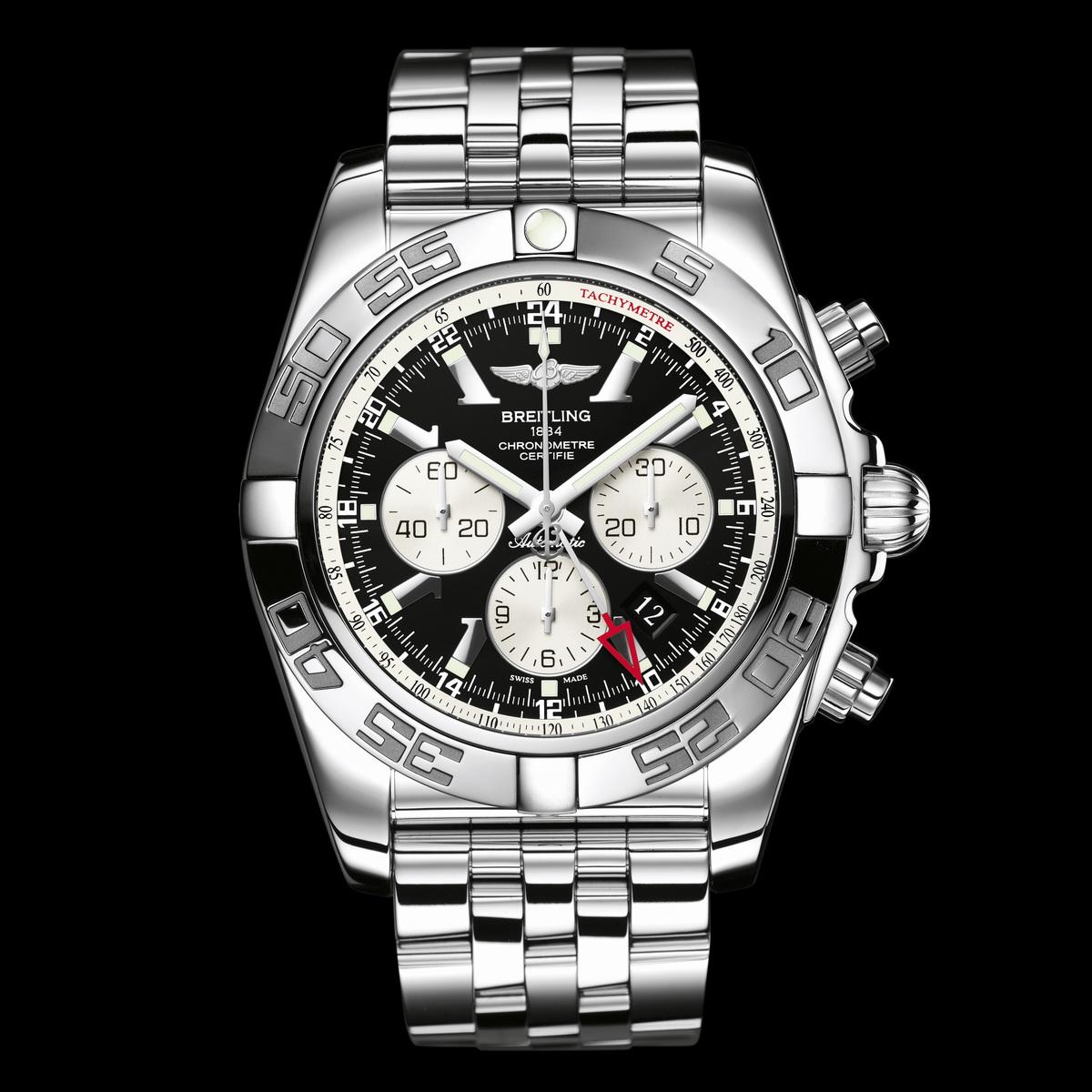BREITLING Chronomat GMT 07