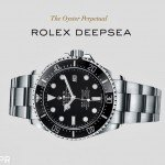 Rolex Sea Dweller 2014 rumors