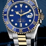 basel-2009-rolex-submariner-116613lb-97203-gold-steel-blue-dial1