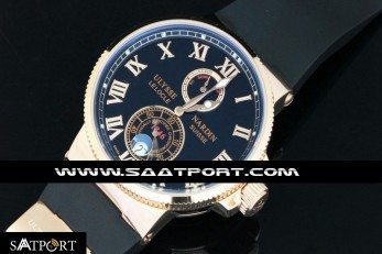 ulysse-nardin-le-locle-black-gold-automatic-replica-2
