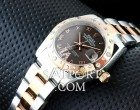 Rolex DateJust Ladies 31 Chocolate Bayan Saati