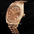 rolex-day-date-rose-brown-dial-56651