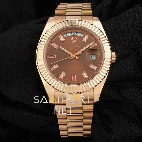 rolex-day-date-rose-brown-dial-56652