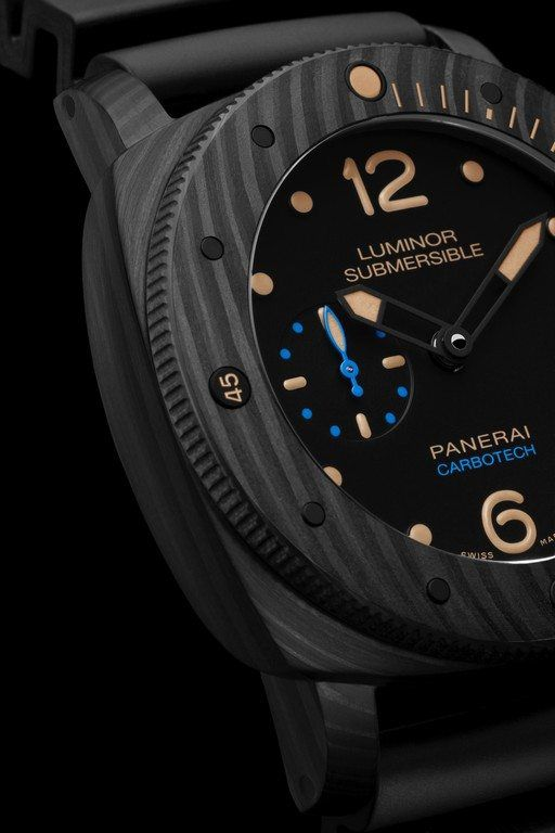 Luminor-Submersible-1950-Carbotech-3-Days-Automatic-5