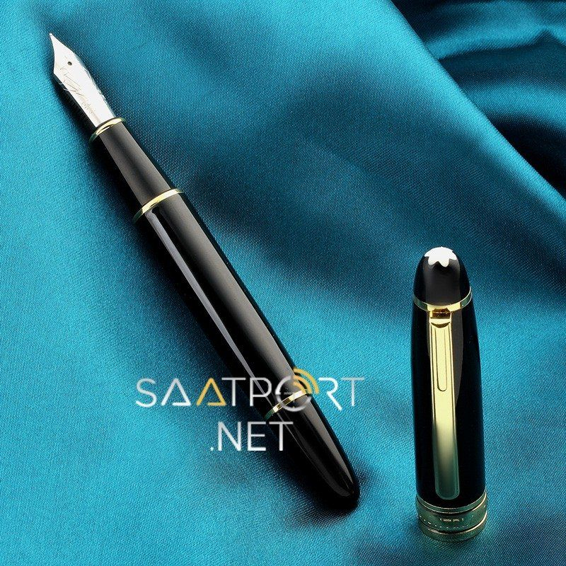 mont-blanc-kalem-modelleri-siyah-gold-10
