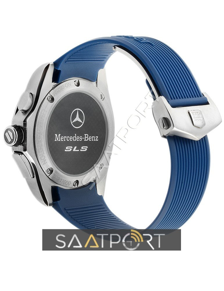 Tag heuer mercedes benz sls komple lacivert for Tag heuer mercedes benz sls amazon