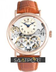 Breguet 7067 Brown