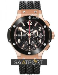 Hublot Big Bang 4100 Eta Mekanizma