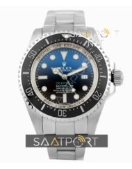 Rolex deepsea deep blue replika