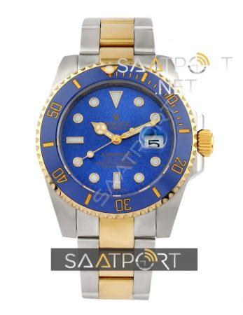 Rolex Submariner Blue Dial