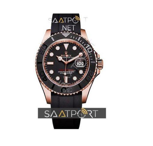 Rolex Yacht Master 116655 Everose Altın
