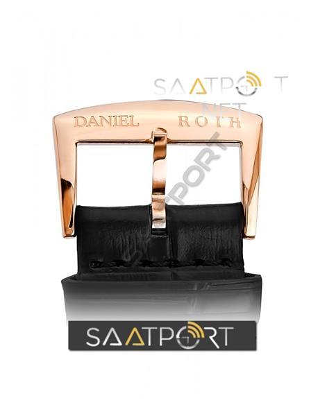 Daniel Roth Tourbillon 8 Days