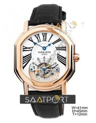 Daniel Roth Tourbillon 8 Days
