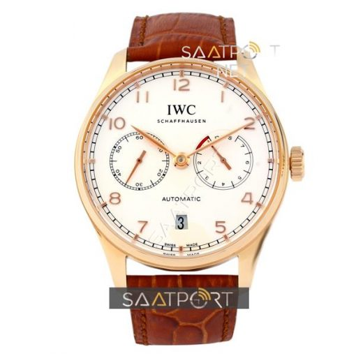 Iwc Saat Portugıeser
