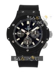 Hublot Big Bang Ceramic Black Magic Black Carbonfiber