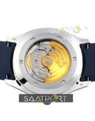 Patek Philippe Aquanaut Blue Jumbo 5168G