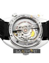 Omega Seamaster Silver