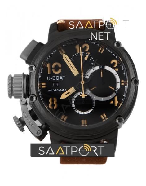 U-Boat Chımera 43 Chrono Saat