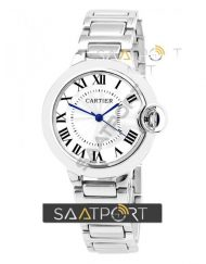 Cartier Ballon Bleu Orta Boy