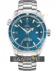 Omega Seamaster Mavi 007 James Bond