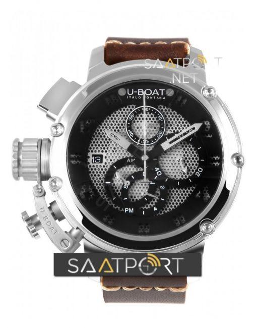 Replika saat u-boat chımera 43 chrono