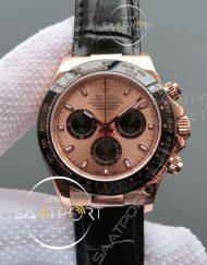 Rolex Daytona Cosmograph Fiyat 116515LN Eta Saat 4130