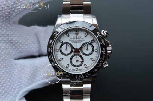 Rolex Cosmograph Daytona Fiyat Eta Saat 4130 Mekanizma