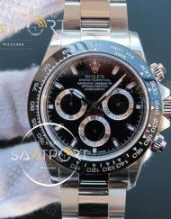 Rolex Daytona Cosmograph 116500LN Eta 4130 Mekanizma