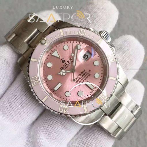 Rolex Submariner Pink Fiyat Eta Saat