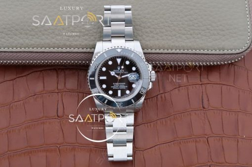 Rolex submariner replika saat eta saat
