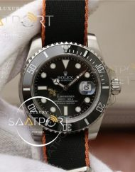Rolex Submariner Black 3135 Eta Mekanizma Noob