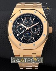 Audemars piguet replika saat Rose Gold Otomatik