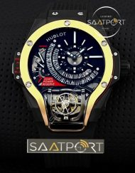 Hublot mp-09 tourbillon Replika saat