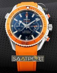 Omega Seamaster Turuncu Pilli Cronometreli