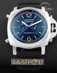 Panerai Luminor Regatta Rattrapante Replika Saat