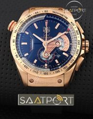 Tag Heuer Grand Carrera 36 Gold Fiyat