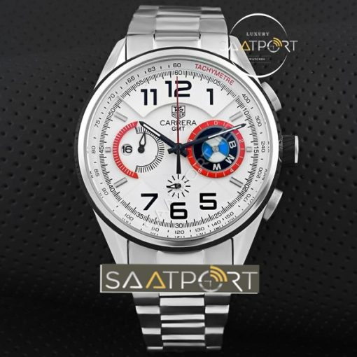Tag Heuer BMW Power Saat Grand Carrera