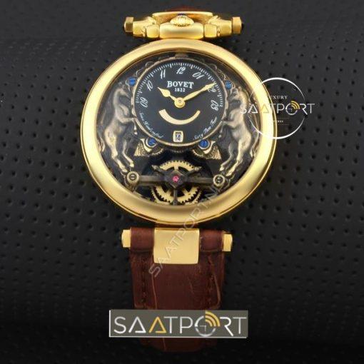 Bovet 1882 İmitasyon Saatleri Replica Saat