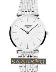 Longines Grand Classic Slimline quartz makina