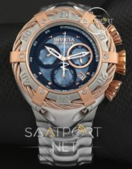 İnvicta Reserve Bolt Chronograph Silver Rose bursa