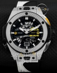 Hublot Big Bang Unico Golf 45 mm replika saat