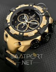 INVICTA RESERVE BOLT CHRONOGRAPH