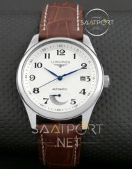 Longines Master Collection L2.666.4.51.3 Otomatik Saat