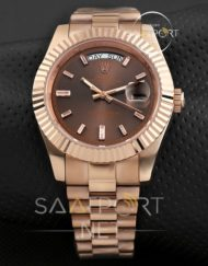Rolex 228235 chbdp Oyster Perpetual Day-Date 40 Watch