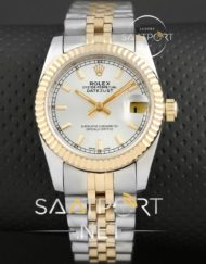 Rolex Date Just replika saat
