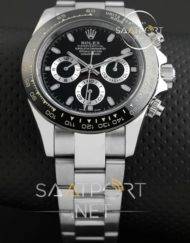 Rolex Daytona Ceramic Bezel 40 mm