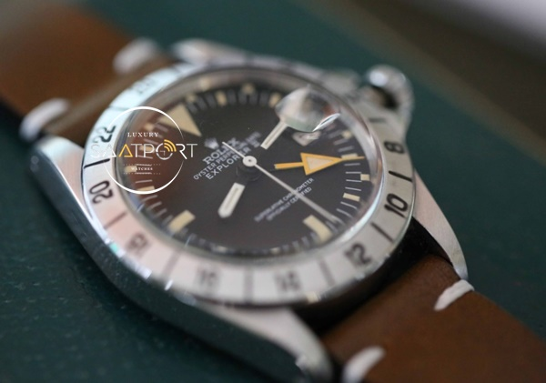 The Rolex Explorer II Throughout Time
