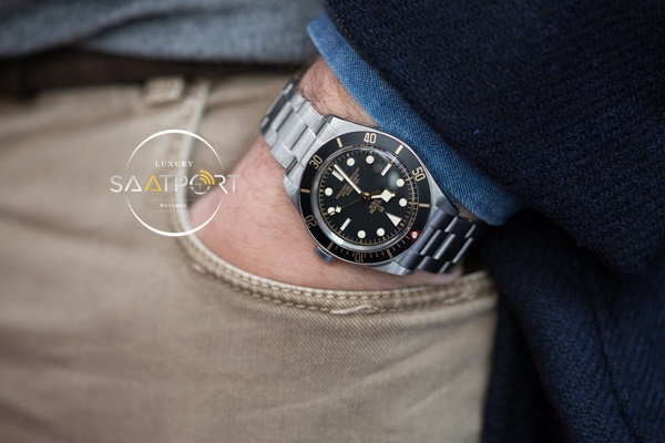 Tudor Black Bay Fifty - Eight
