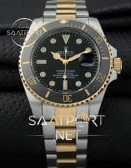 Rolex Submariner Fiyat Two Tone Replika Saatler