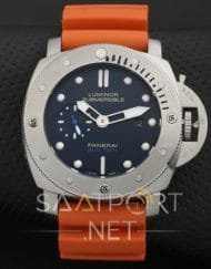 Panerai Luminor Submersible 1950 BMG-Tech 3 Days Automatic